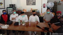 KAMI Jatim Sebut Acara yang Didemo Massa Surabaya Adalah Kita Bukan Makar
