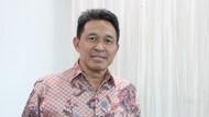 Mengenang Aryo Hanggono, A Man with Patio
