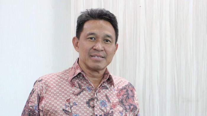 Dirjen PRL KKP Aryo Hanggono