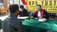 Denda Operasi Yustisi Ponorogo Terkumpul Rp 15 Juta akan Diserahkan ke Kasda