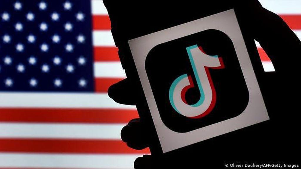 Hakim Federal AS Tangguhkan Larangan Trump terhadap TikTok