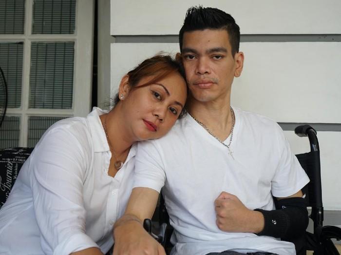 El Ibnu dan Sarah