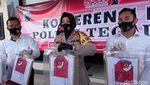Ini Barbuk yang Bikin Wakil DPRD Tegal Jadi Tersangka Konser Dangdut