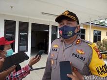 TNI-Polri Tembak 1 Anggota KKB yang Coba Ganggu Aktivitas di Freeport