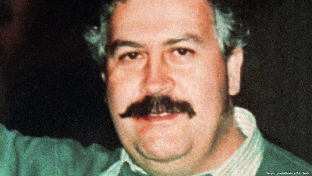 Gempar Kabar Keponakan Pablo Escobar Temukan Belasan Juta Dolar