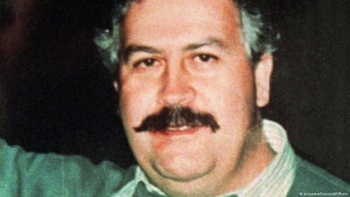 Keponakan Raja Kokain Pablo Escobar Temukan 18 Juta Dolar di Tembok Rumahnya
