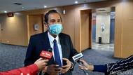 Ketua Dewas KPK Dirawat di RS karena Penyakit Jantung