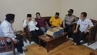 Kumpulkan Massa, Kampanye Cagub Jambi Cek Endra Dibubarkan Bawaslu