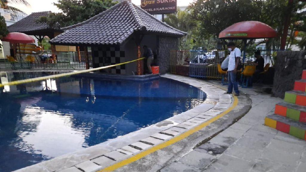 Bocah 11 Tahun di Buleleng Bali Tewas Tenggelam di Kolam Renang