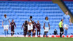 2-5 yang Bikin Manchester City Nelangsa