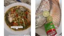 Bikin Gak Tega, Netizen Bagikan Tutorial Memasak Ikan Arwana Steam