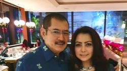 Mayangsari Bicara Soal Utang dan Pencekalan Bambang Trihatmodjo