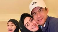 Wajah Suami Dicibir Jelek, Meggy Wulandari Ancam Lapor Polisi