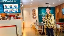 Bisnis Kuliner Melvin Tenggara, Crazy Rich Surabayan yang Sumbang Ribuan APD