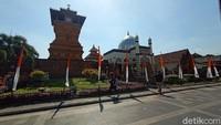Menelusuri Sejarah Kota Kudus dari Zaman ke Zaman