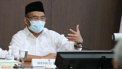 Jokowi Ingin Penanganan Stunting Maksimal, Muhadjir Minta Daerah Bikin Program