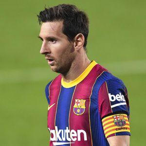 Lionel Messi Minta Maaf Jika Punya Salah