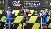 Quartararo dan Mir Belum Mau Disebut Kandidat Juara Dunia MotoGP 2020