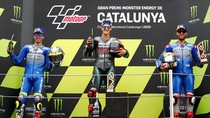 Fabio Quartararo Masih Mesra dengan Sirkuit Barcelona-Catalunya