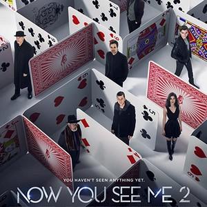 Sinopsis Now You See Me 2, Tayang di Bioskop Trans TV