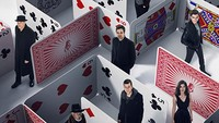 Sinopsis Now You See Me 2, Tayang di Bioskop Trans TV Hari Ini