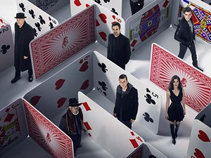 Sinopsis Now You See Me 2, Tayang di Bioskop Trans TV