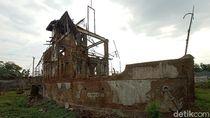 Omah Kapal Diselamatkan untuk Dipertahankan Jadi Cagar Budaya