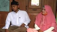 Pemuda Lajang di Kalteng Nikahi Nenek 62 Tahun Si Luna Maya