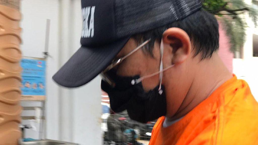 Polisi Periksa Kejiwaan Tersangka Pelecehan Rapid Test di Soetta