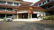 Ratusan Kamar di Graha Wisata Ragunan Siap Tampung Pasien OTG