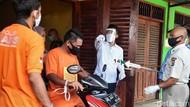 Adegan Sadis Balita Dihabisi Teman Pria Ibunya Direkonstruksi