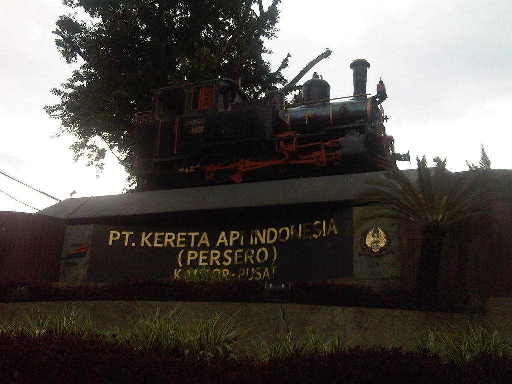 Hari Kereta Api Nasional, Ini 5 Tempat Makan Berkonsep Kereta di Indonesia