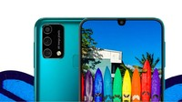 Spek Samsung Galaxy F41, Dikonfirmasi Bawa 64 MP Triple Camera