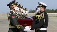Korsel Pulangkan Kerangka 117 Tentara China yang Gugur di Perang Korea