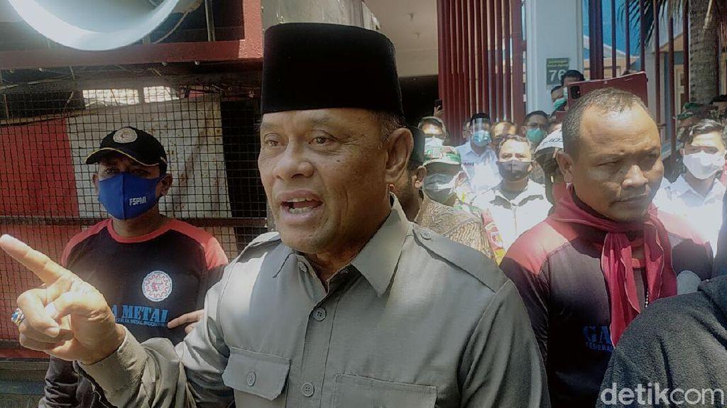 Pernyataan Gatot Nurmantyo, Sebut PKI Gaya Baru Menyusup ke TNI