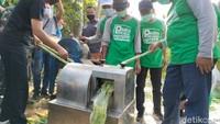 Resto Sorgum Untuk Pakan Ternak  Akan Dibangun di Situbondo