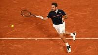 Prancis Terbuka 2020: Wawrinka Singkirkan Murray