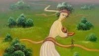 Tes Kepribadian: Gambar Wanita atau Sungai yang Pertama Kamu Lihat?