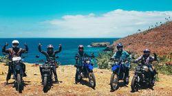 Touring Menuju Pantai Paling Timur di Bali, Pantai Amed