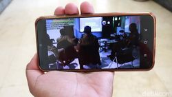 PNS Bandung Karaoke di Kantor Kelurahan Berujung Permintaan Maaf Lurah