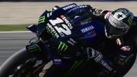 MotoGP Catalunya 2020: Vinales Sudah Kalah Sejak Kualifikasi