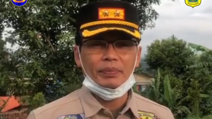 Viral Satpol PP Halagi-Tabrak Ambulans di Bogor, Ini Kata Polisi