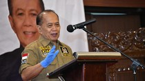 Jelang Pilkada 2020, Wakil Ketua MPR: Ciptakan Suasana Sejuk
