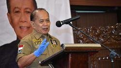 Wakil Ketua MPR Ingin Jangkauan Beasiswa Pendidikan Diperluas