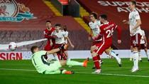 Liverpool Vs Arsenal: The Reds Tumbangkan The Gunners 3-1