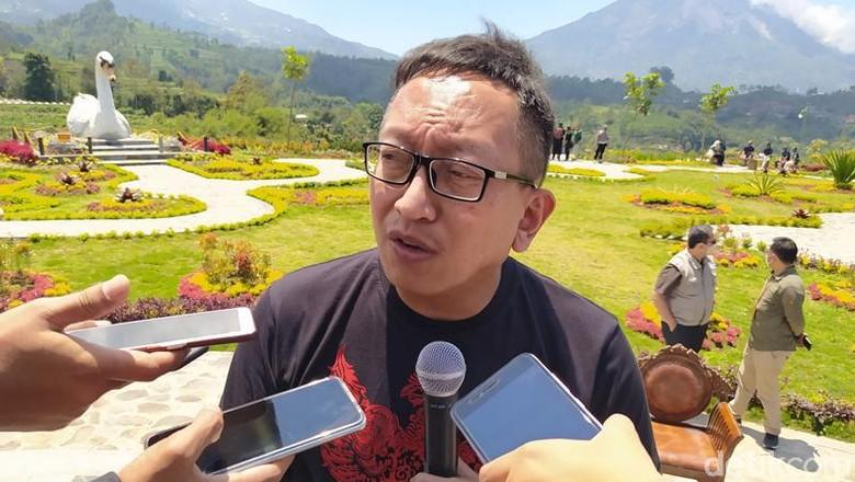 427 Destinasi Wisata di Jateng Sudah Buka, Khusus Wisata Air Belum Diberikan Izin