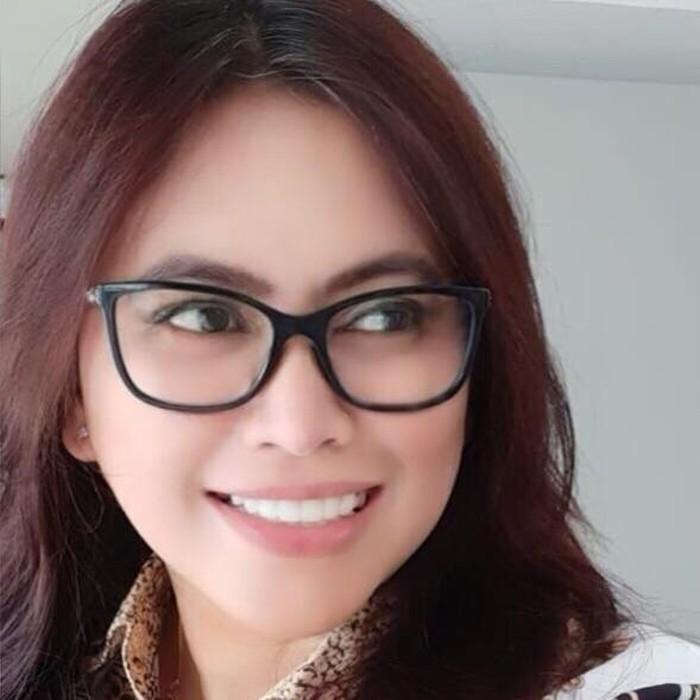 Anggota DPRD Kota Bogor Anita Primasari Mongan terkonfirmasi positif Corona.