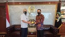 Tekan Defisit Daging, MPR Dukung Awak Pesawat Garuda Buat Peternakan Domba
