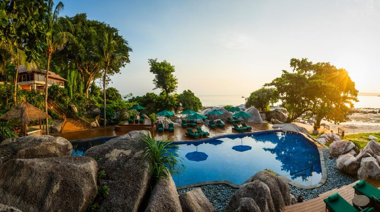 Banyan Tree Hotels & Resorts Bintan