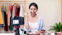 Ingin Jadi Beauty Vlogger? Coba 5 Ide Konten Ini